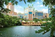 شهر عسل فى ماليزيا 13 يوم 12 ليلة اجازه الصيف 4