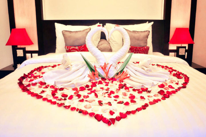 شهر عسل في ماليزيا 7 ايام 6 ليالى 9