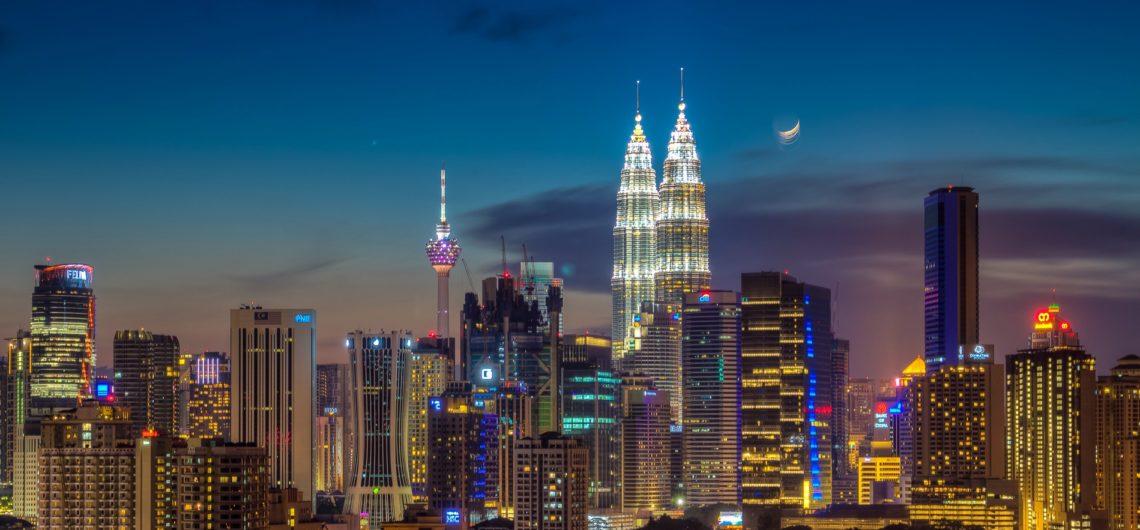 ماليزيا 45