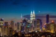 شهر عسل فى ماليزيا 11 يوم 10 ليالي 5