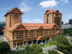 تقرير مصور عن فنادق كوالالمبور ماليزيا 1