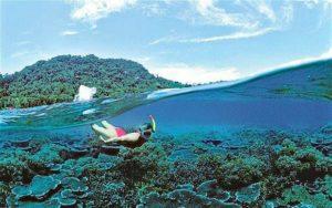جزيرة لنكاوي السياحية في ماليزيا 10