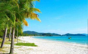 جزيرة لنكاوي السياحية في ماليزيا 7