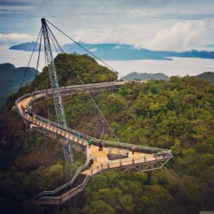 جزيرة لنكاوي السياحية في ماليزيا 9