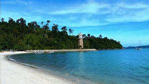 أجمل شواطئ ماليزيا 4