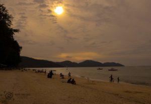 أجمل شواطئ ماليزيا 2