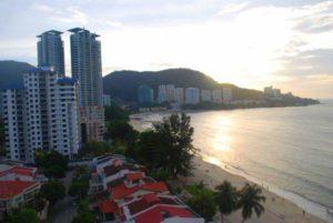 أجمل شواطئ ماليزيا 1