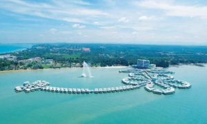 أجمل شواطئ ماليزيا 3