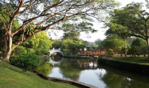 حدائق ماليزيا - الاماكن السياحيه في ماليزيا 24