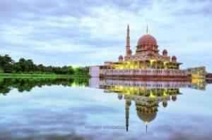 أجمل مساجد ماليزيا 18