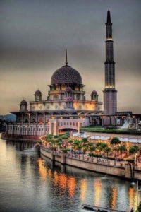 مدينة بوتراجايا - الاماكن السياحيه في ماليزيا 44