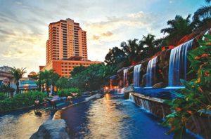 تقرير مصور عن فنادق كوالالمبور ماليزيا 2