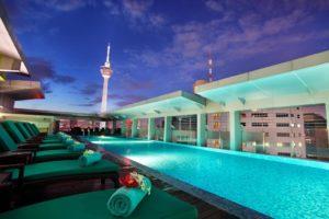 اهم فنادق العرب فى ماليزيا 14