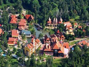أفضل فنادق شهر العسل | جزر ماليزيا السياحية 22