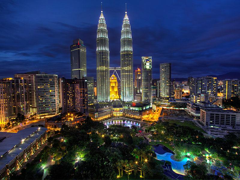 قضاء شهر عسل فى ماليزيا 12