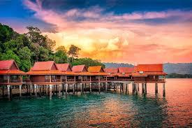 السياحة فى ماليزيا للعرسان 3
