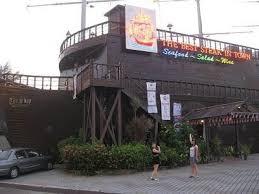 المطاعم فى جزيرة بينانج 23