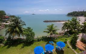 السياحة فى ماليزيا للعرسان 4