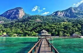 أفضل فنادق شهر العسل | جزر ماليزيا السياحية 24