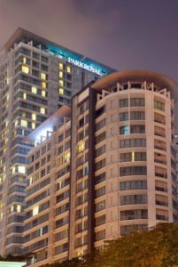 أفضل فنادق شارع العرب كوالالمبور 18