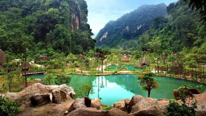أفضل وقت للسفر إلى ماليزيا 31