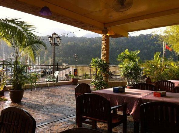مطاعم جزيرة لنكاوى 62
