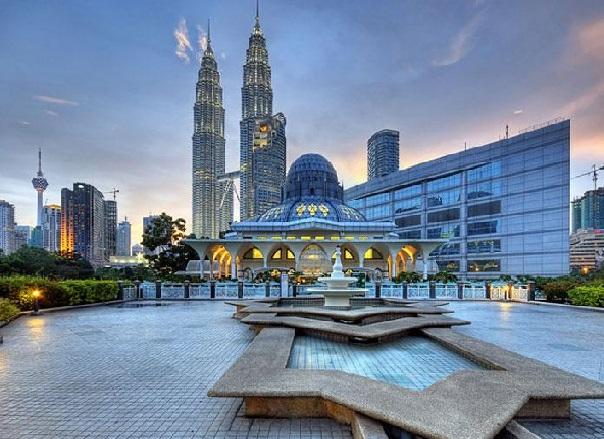 أفضل الأماكن السياحية فى ماليزيا 22