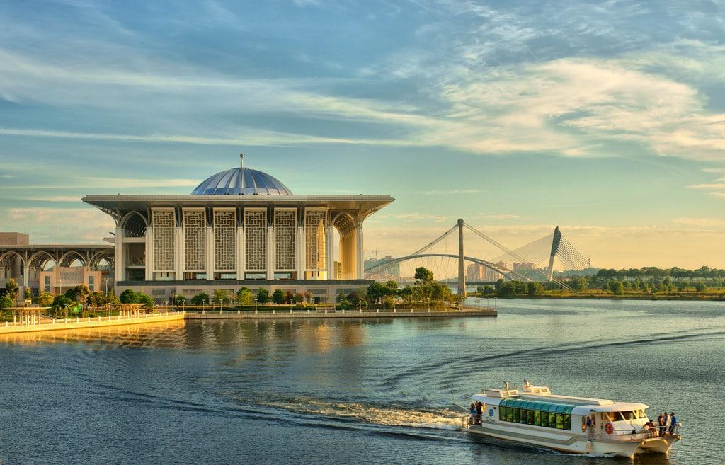 أفضل الأماكن السياحية فى ماليزيا 21
