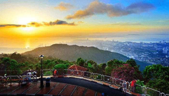 أفضل الأماكن السياحية فى ماليزيا 24